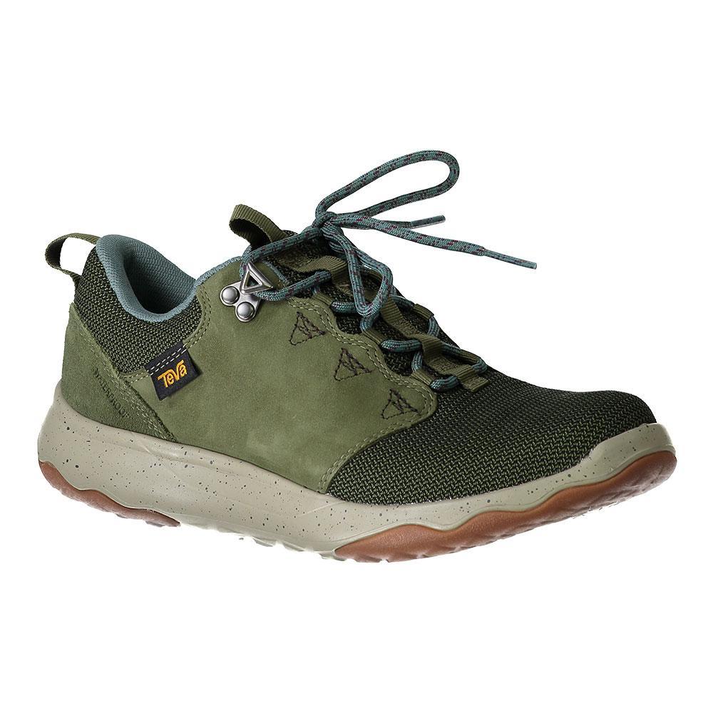 Teva Arrowood Waterproof Green buy and
