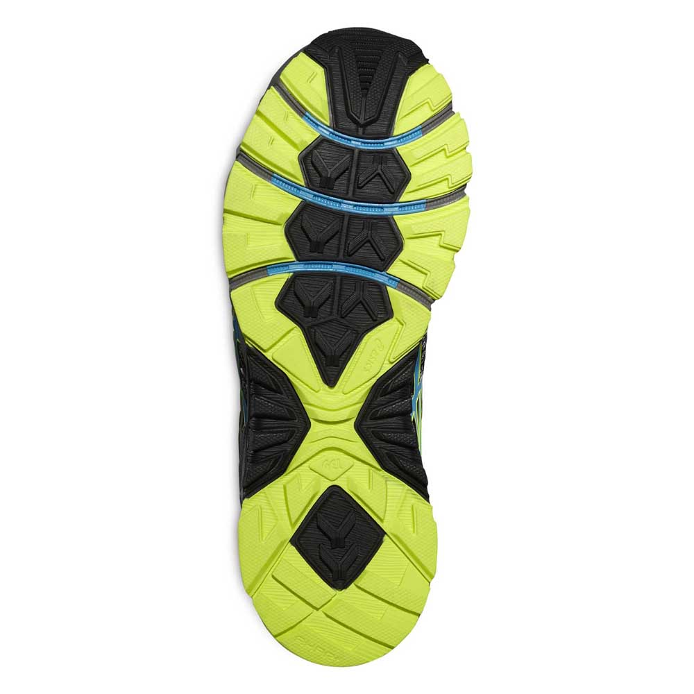 Asics Gel FujiTrabuco 3 Trail Running Shoes, Trekkinn