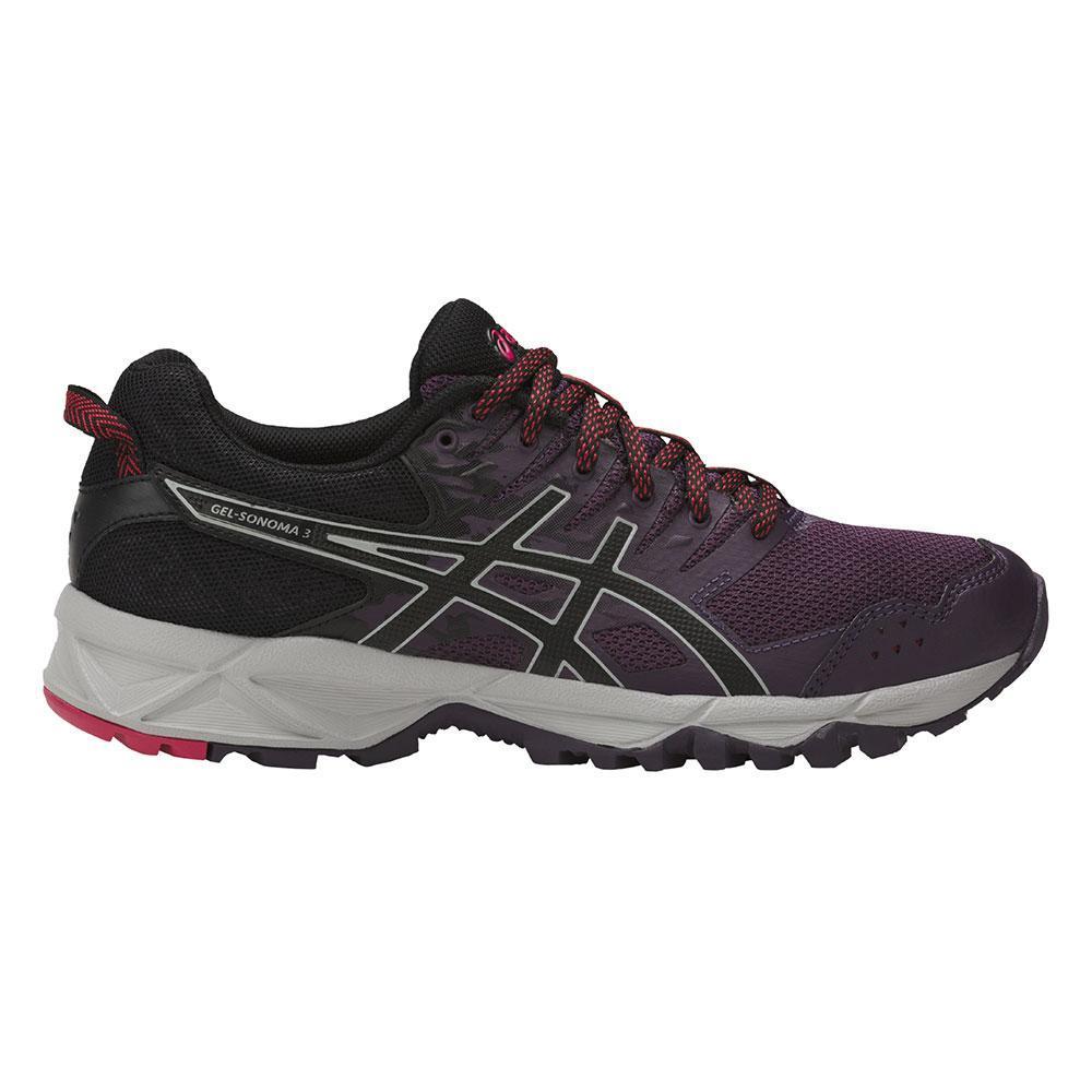 Asics Gel Sonoma 3 Trail Running Shoes