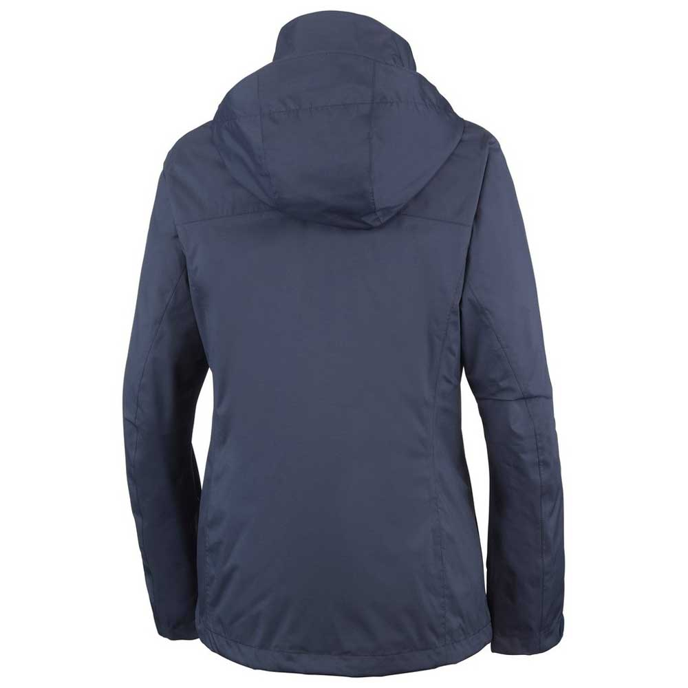 Columbia Pouration PW Blue buy and offers on Trekkinn b6a5a29ef9