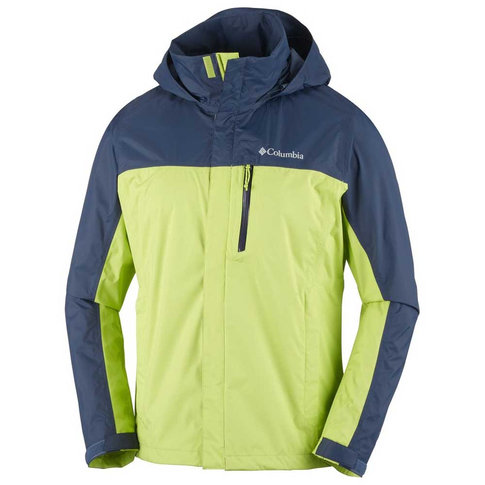 Columbia Pouration Dual Multicolor buy and offers on Trekkinn b481c1ff10