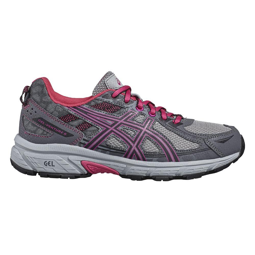Asics Gel Venture 6 GS Trail Running Shoes