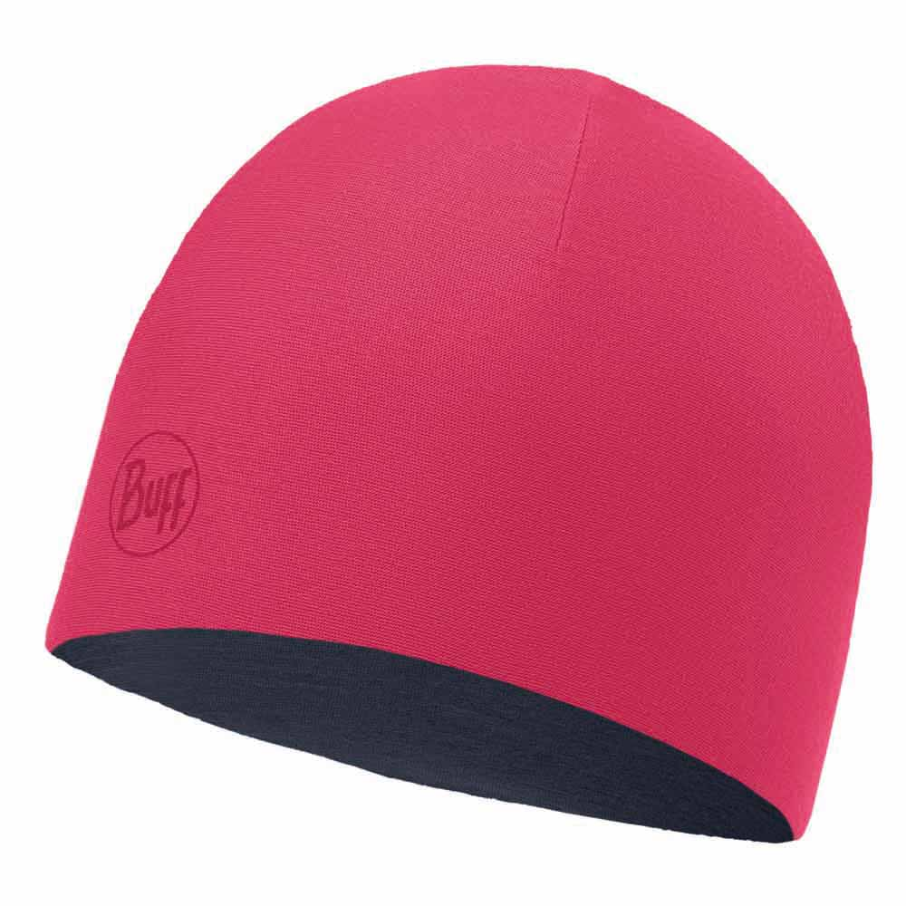 Buff ® Lightweight Merino Wool Reversible Pink e668fd09f5c5