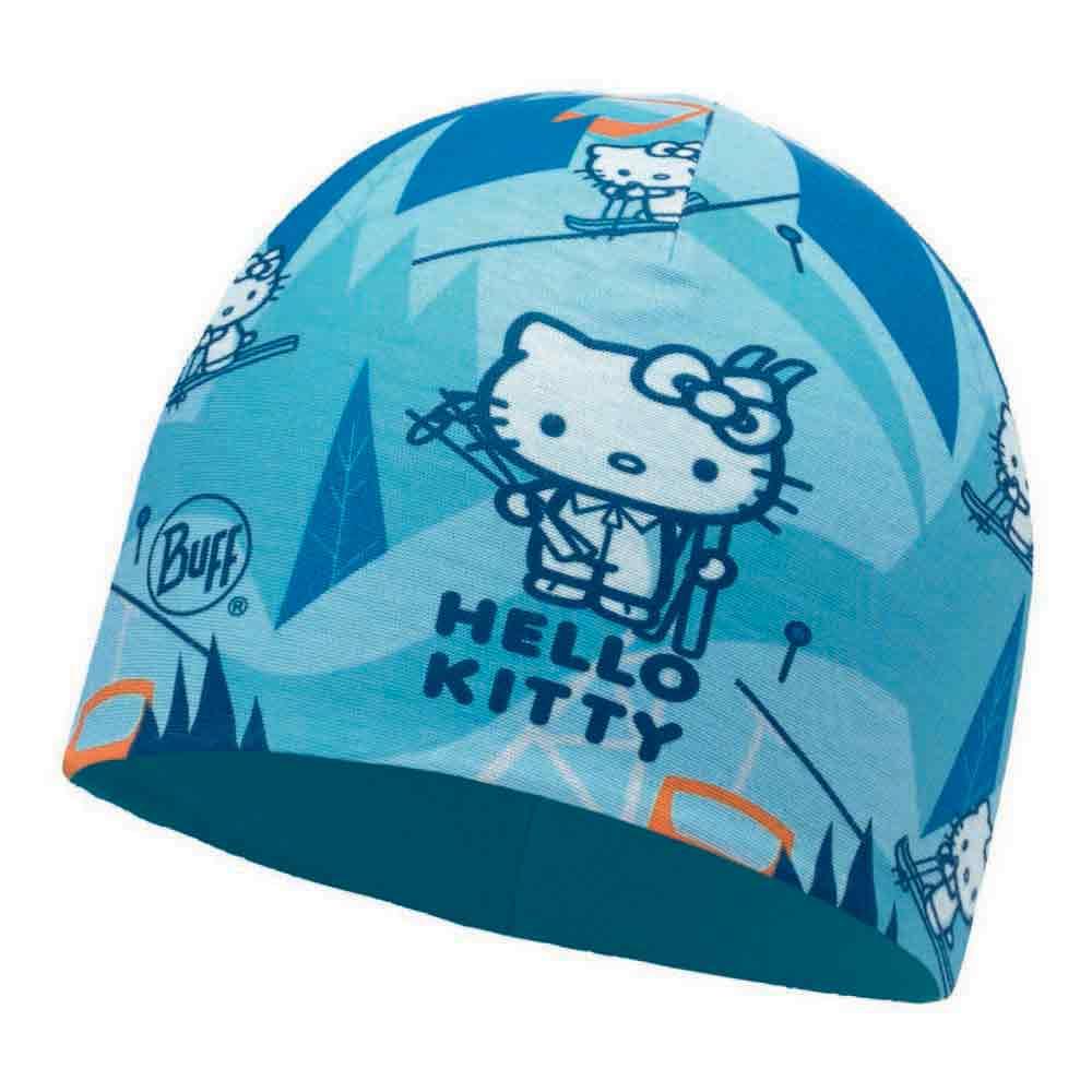 Buff ® Hello Kitty Micro   Polar Child Azul 88a7b7b6164