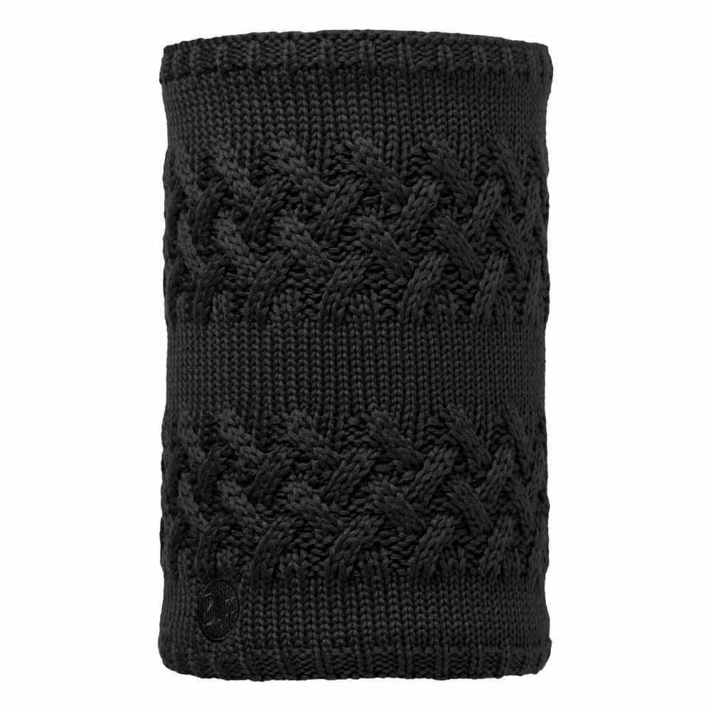 Tours de cou Buff-- Neckwarmer Knitted And Polar Fleece