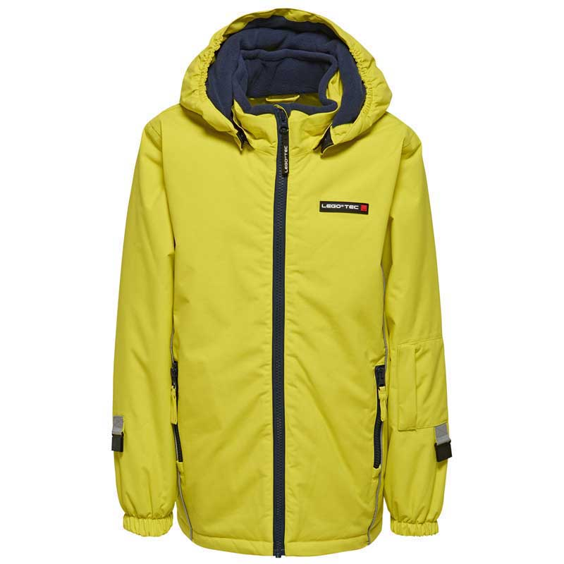 8c8b8972d Lego wear Jazz 770 Yellow buy and offers on Trekkinn