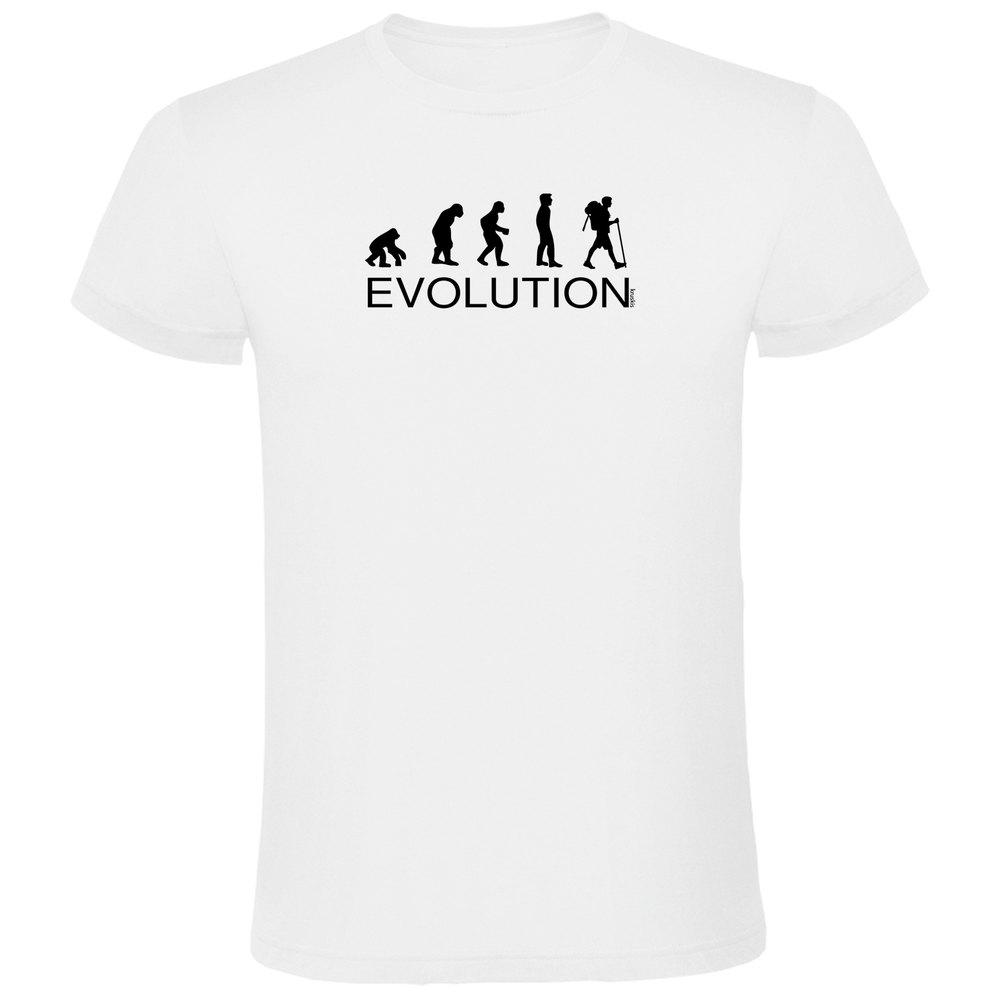 evolution-hiking