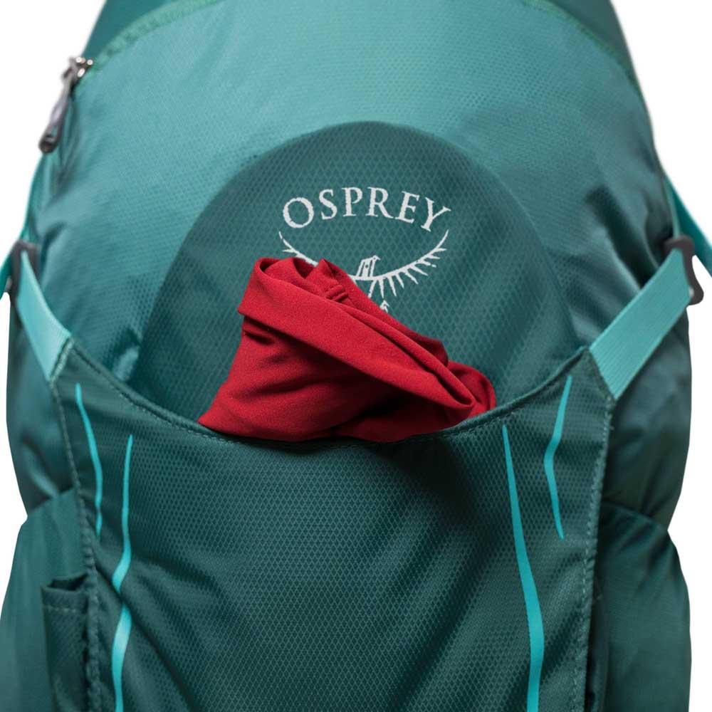 4be0689c0b5 Osprey Hikelite 26L Groen kopen en aanbiedingen, Trekkinn