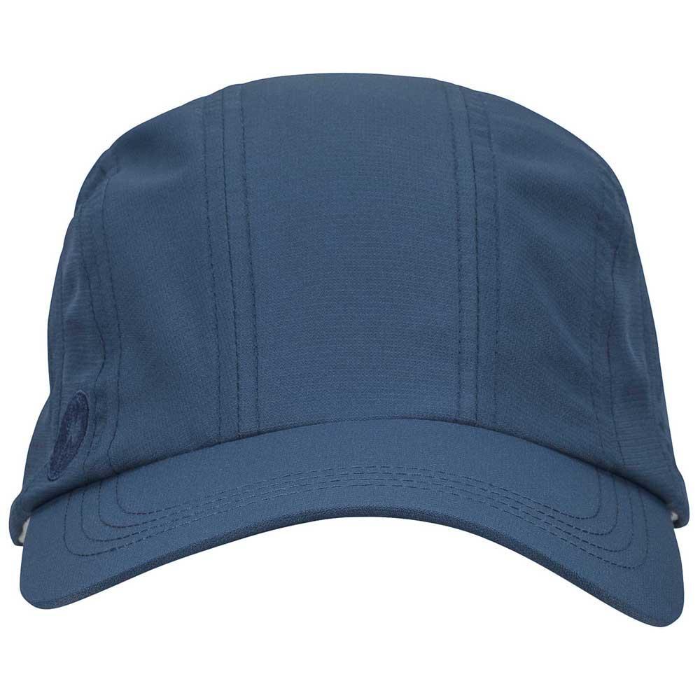 Marmot Simpson Hiking Cap Blue buy and offers on Trekkinn f9654a524da