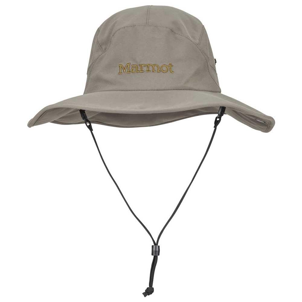 0578ad2e7033e Marmot Simpson Sun Hat Beige acheter et offres sur Trekkinn