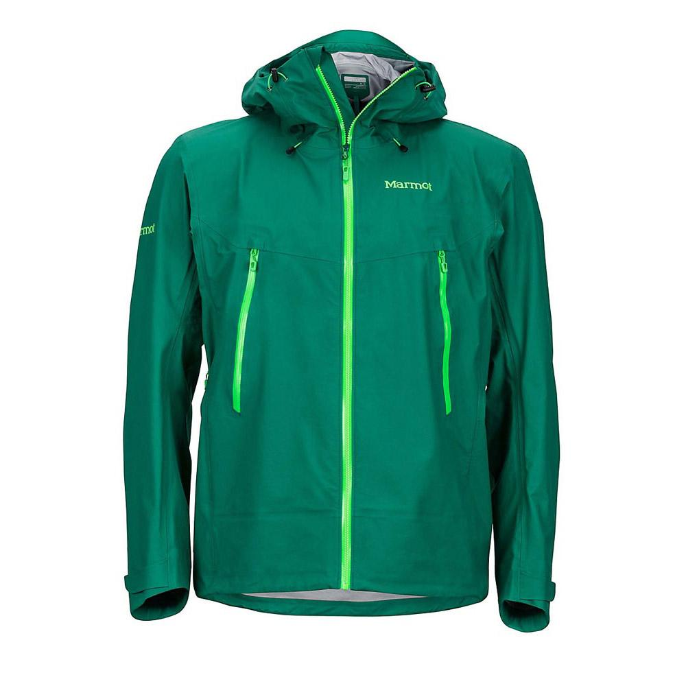 Marmot Red Star Green buy and offers on Trekkinn 3775f53a3937