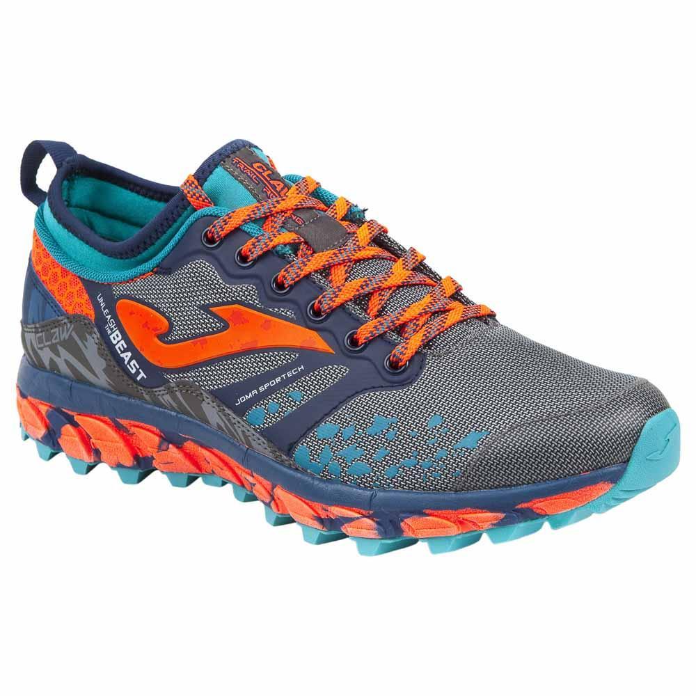 9a704636fd Joma Claw Cinzento comprar e ofertas na Trekkinn Sapatos