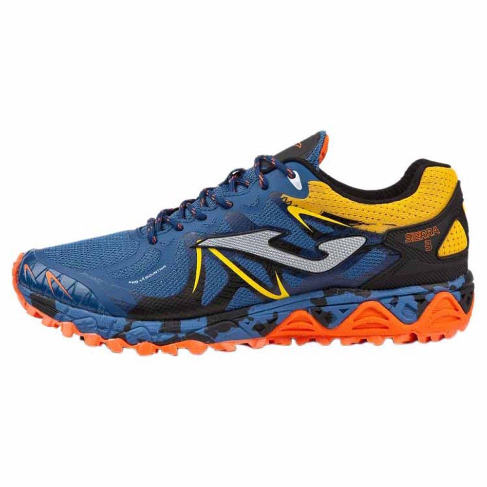 Zapatillas y zapatos Joma Sierra Ailatex CU0JRiwr