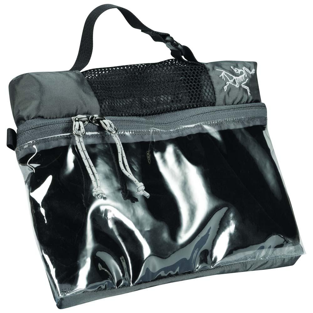 6cb2ee2a7edd Arc teryx Index Dopp Kit Black buy and offers on Trekkinn