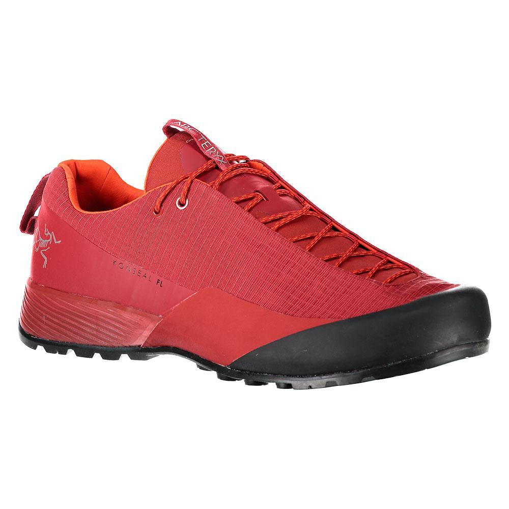 7f5f7a3504 Arc'teryx Konseal FL Red buy and offers on Trekkinn