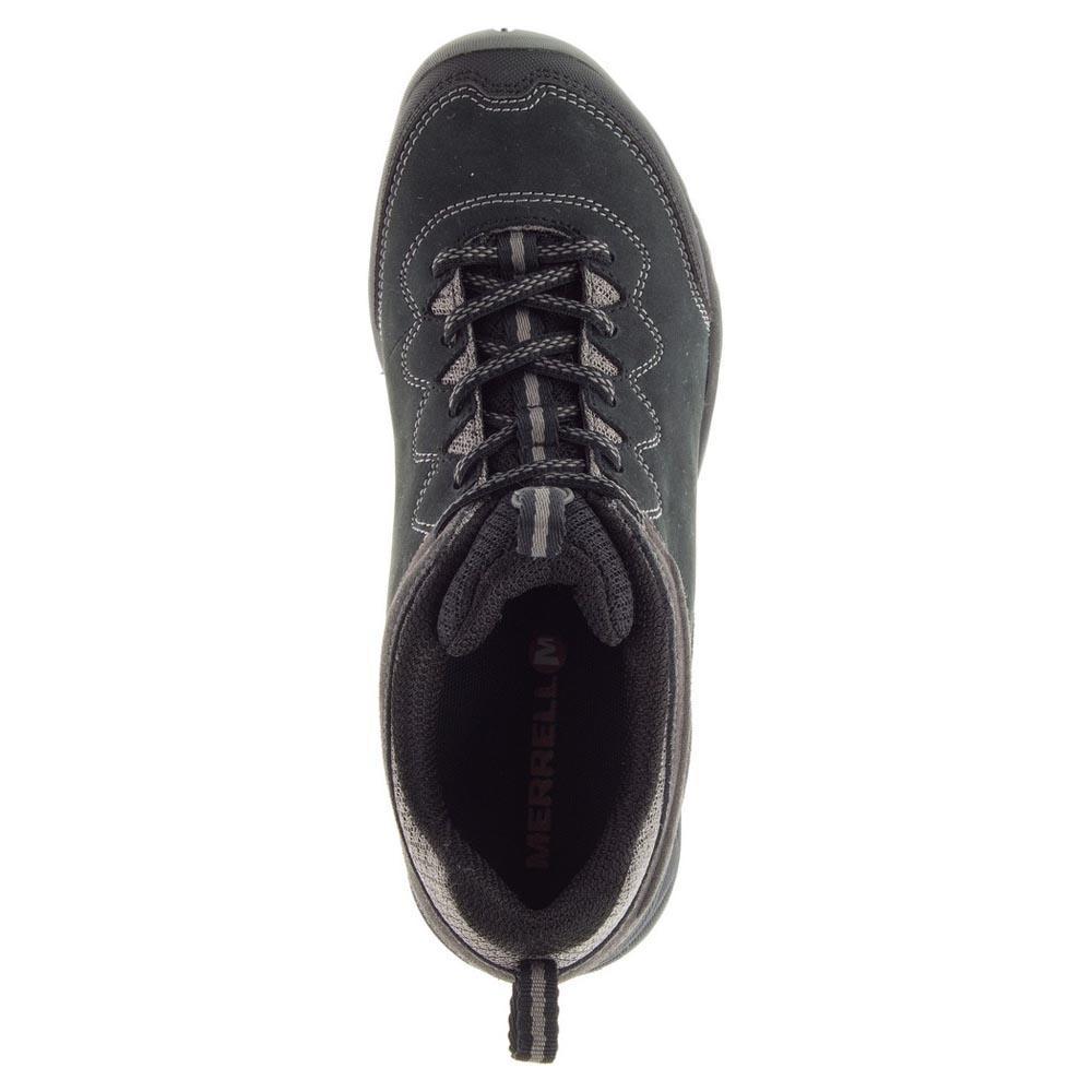 957acf2a29ed Merrell Siren Traveller Q2 Black buy and offers on Trekkinn