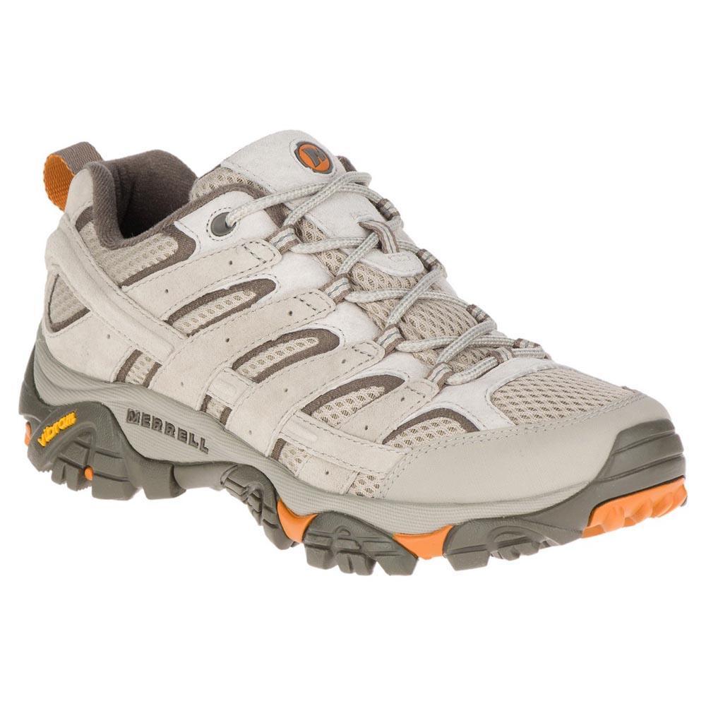 Chaussures de marche Merrell Moab 2 Vent gris | Deporvillage