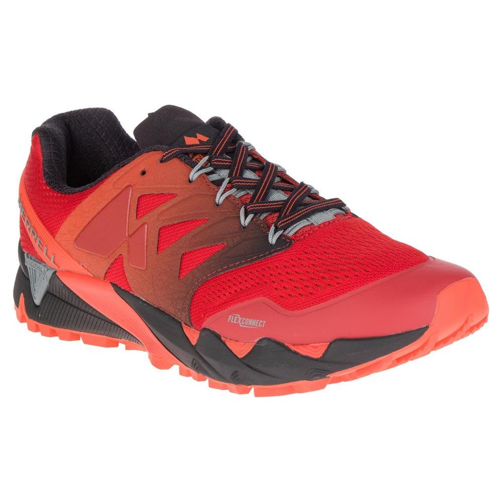 Zapatillas y zapatos Merrell Agility Peak Flex NHWikXjBX