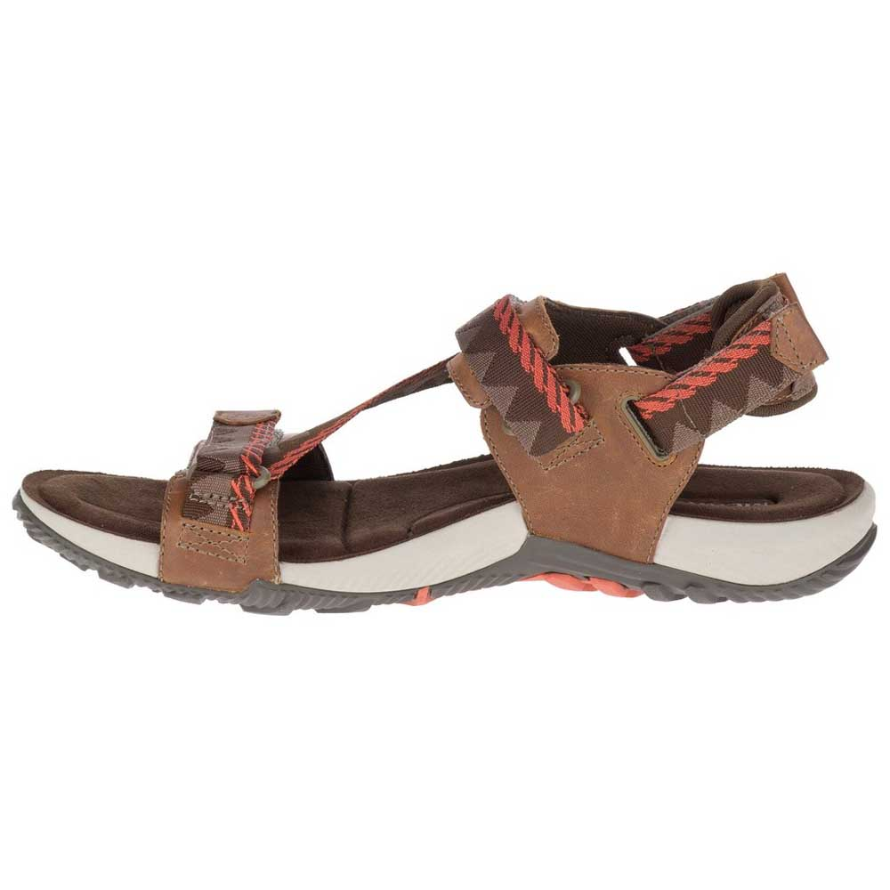 12011d96dad Merrell Terrant Convertible Brown buy and offers on Trekkinn