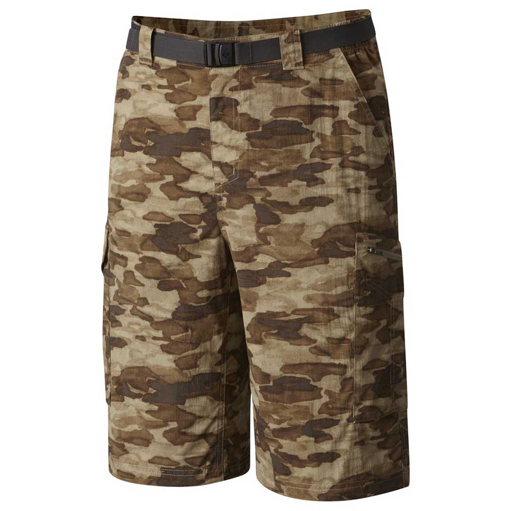 Columbia Silver Ridge Printed Cargo Short 12´´