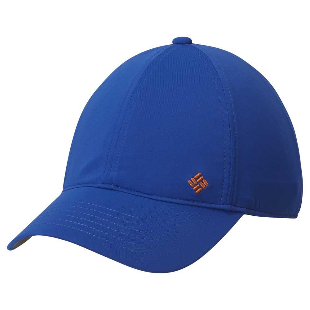Columbia Ms Coolhead Ballcap III Azul cf5116f57b3