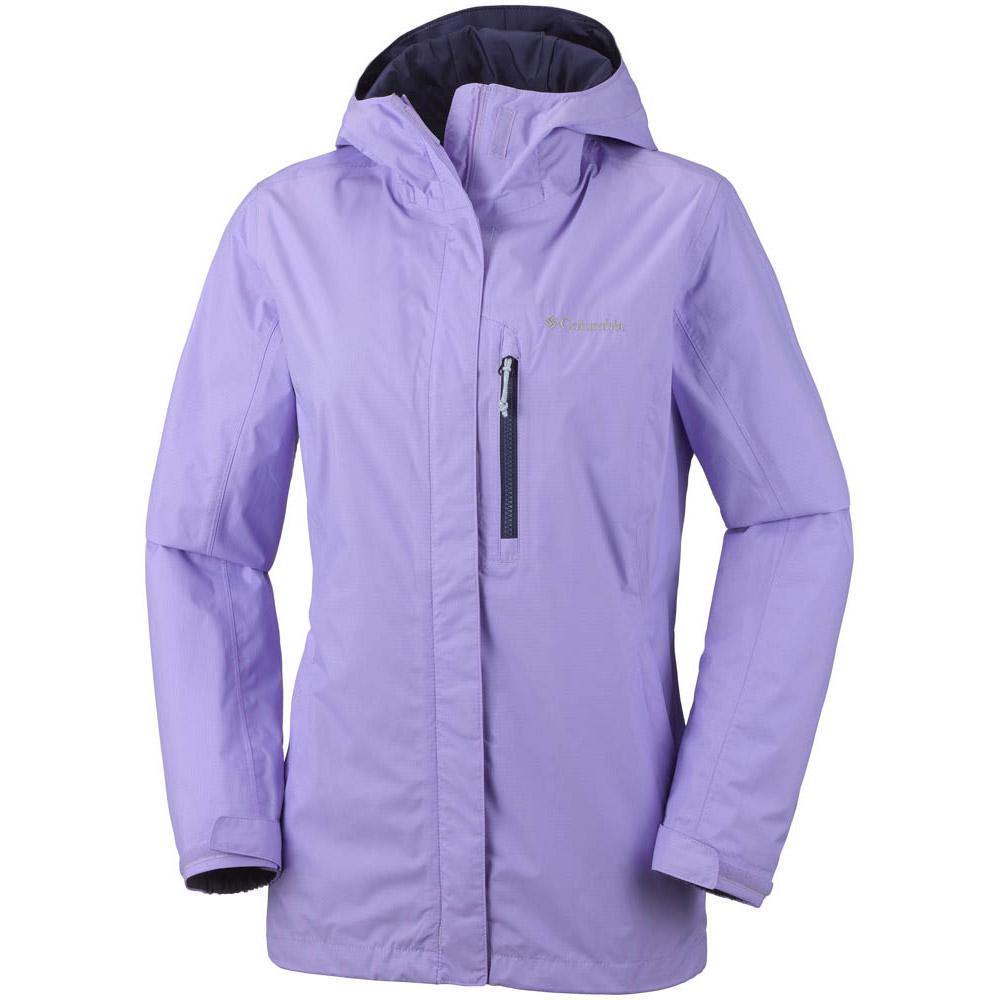 Columbia pouring adventure veste coupe pluie homme