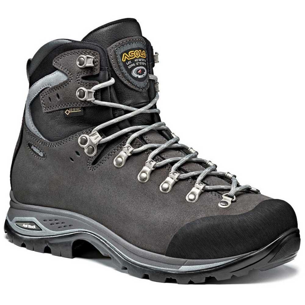 sports shoes bc0c2 de4a4 Asolo Greenwood Goretex Vibram