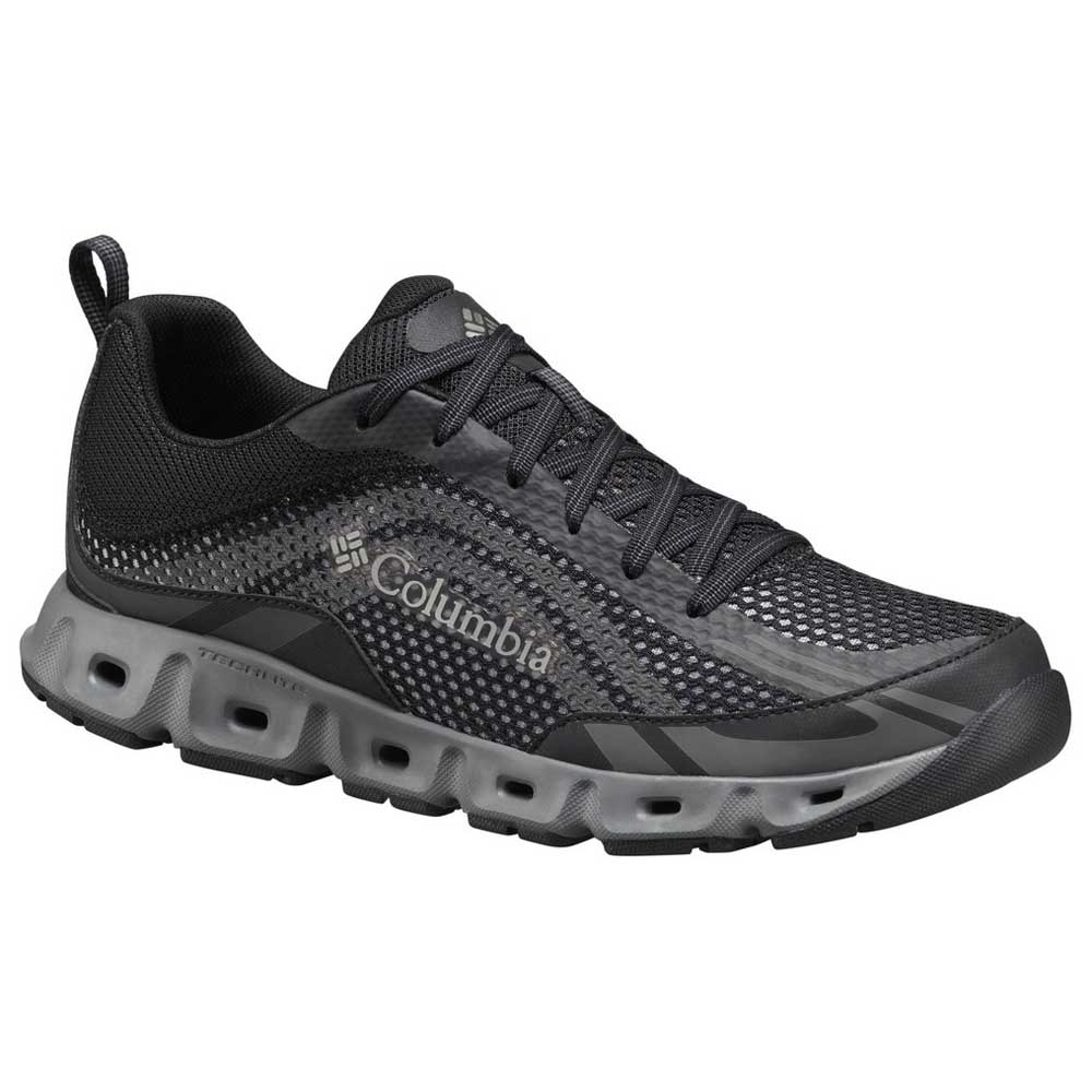 Columbia Drainmaker IV Black buy and offers on Trekkinn 9213049f2a