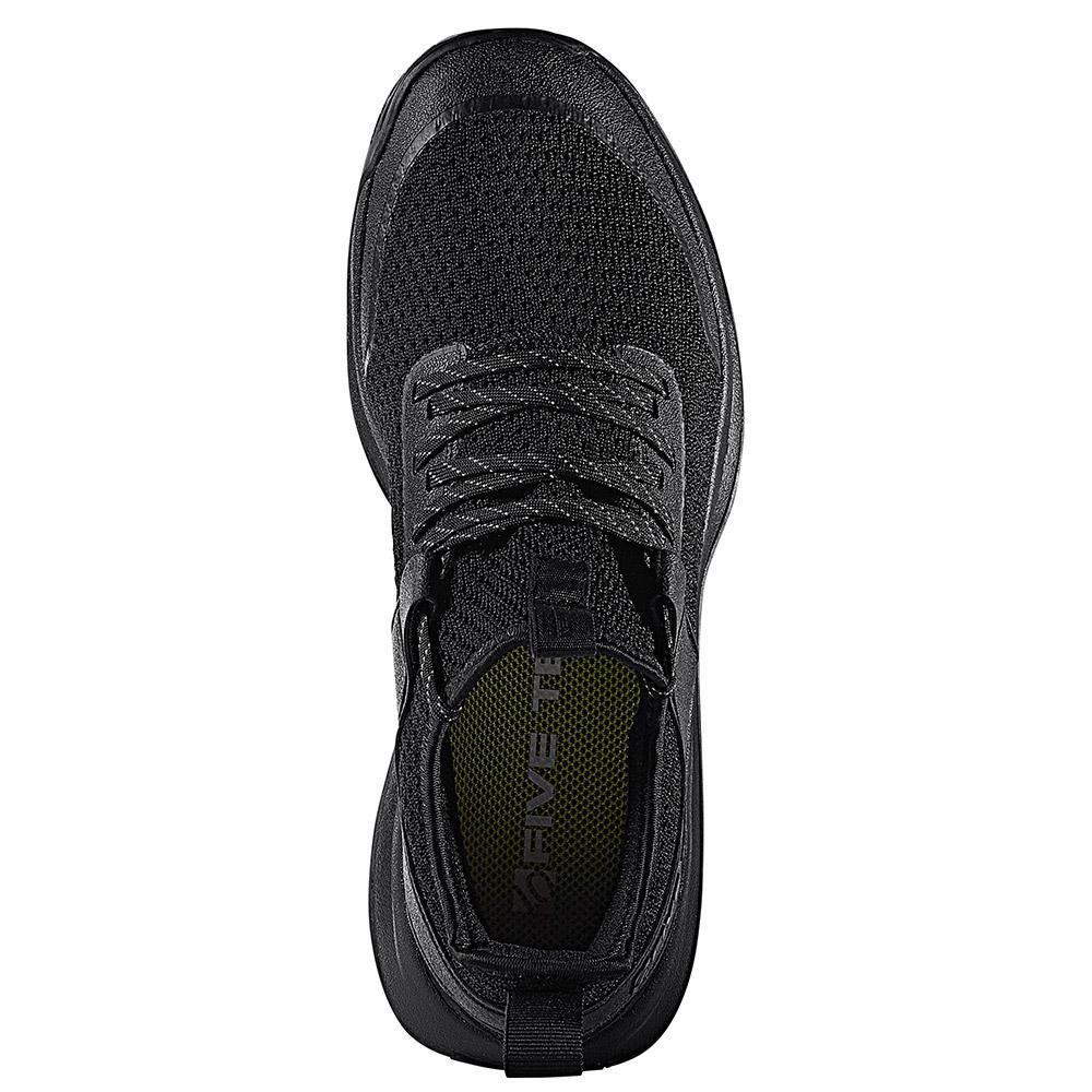 f4d28ef9aa4 Five ten Access Knit Black buy and offers on Trekkinn