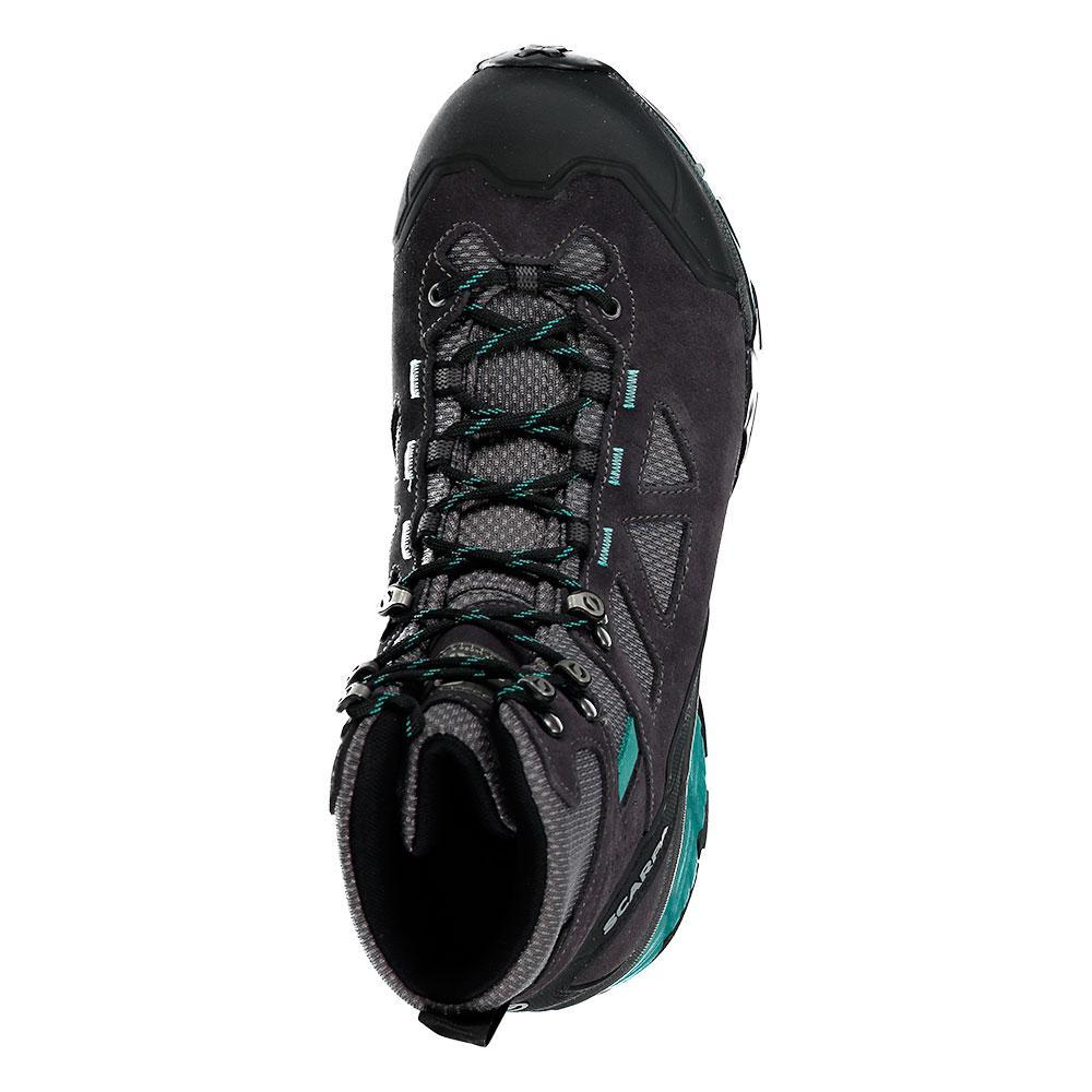 3be146425586d Scarpa ZG Lite Goretex Grey buy and offers on Trekkinn