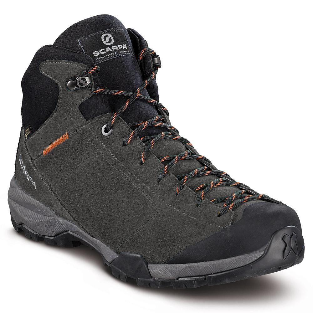Scarpa Mojito GTX Schuhe Trekkingschuhe taupe