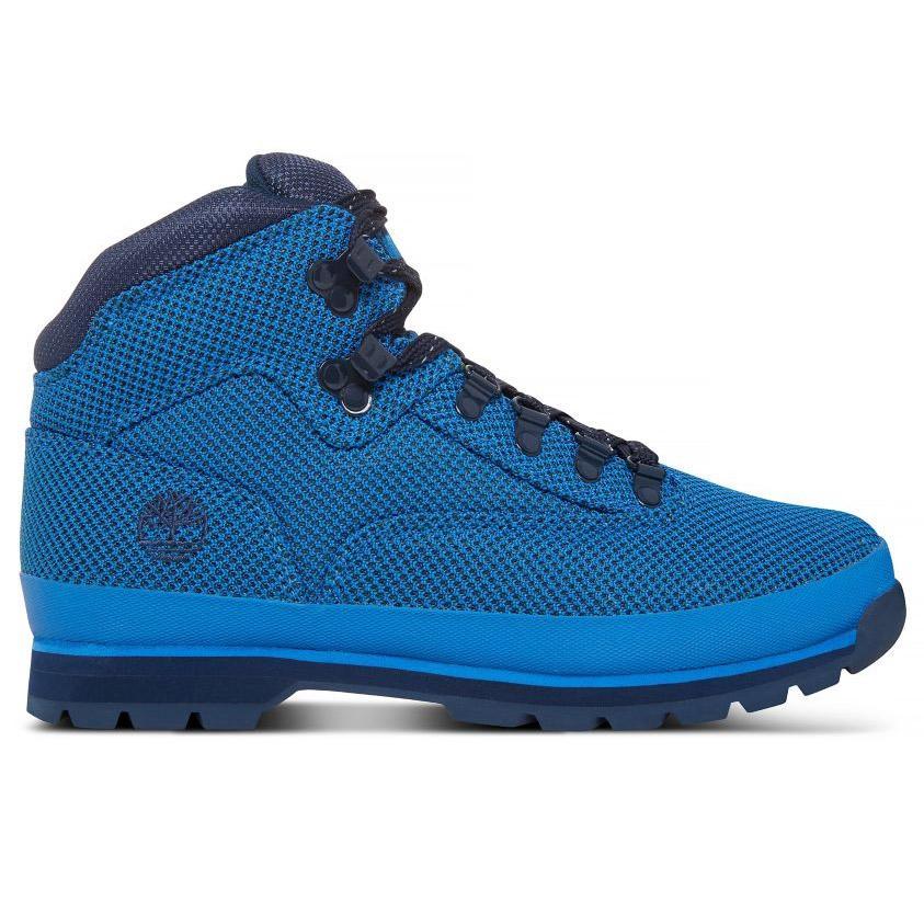Timberland Euro Hiker Boot Bleu acheter et offres sur Trekkinn