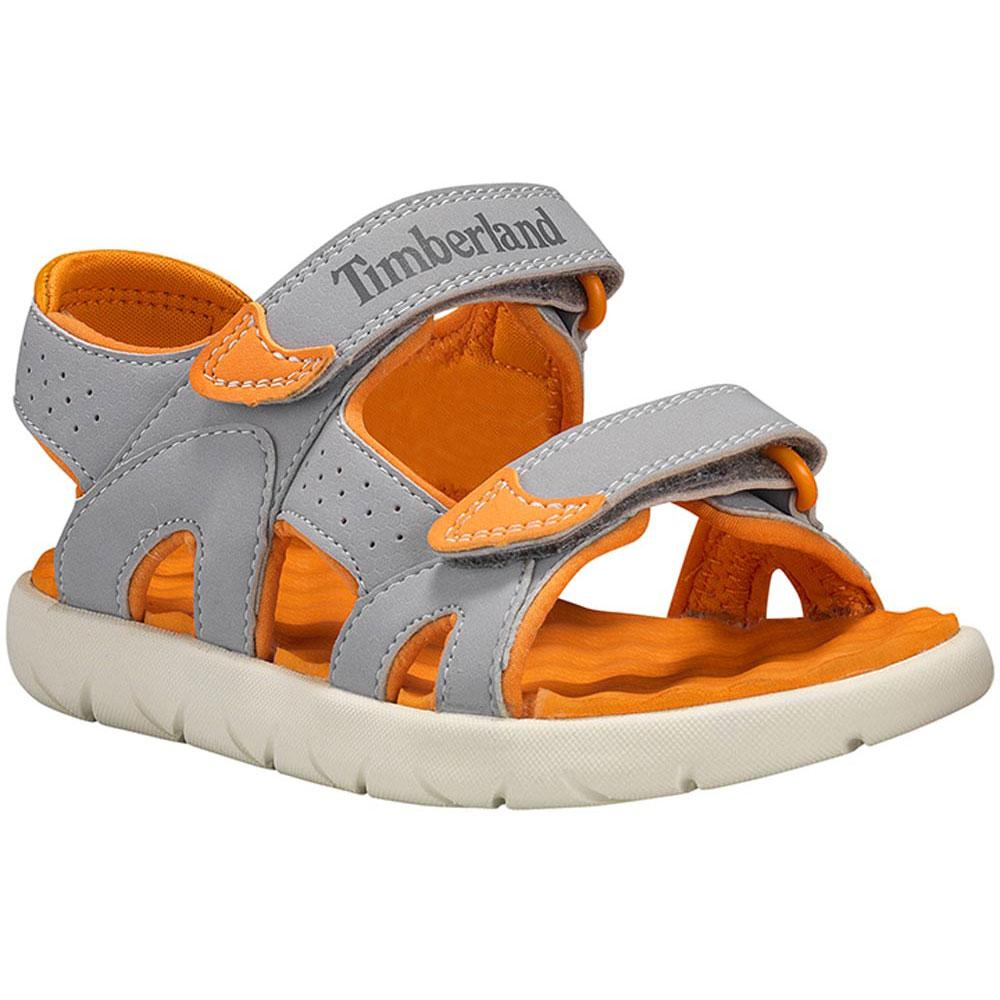 limited style new products for recognized brands Timberland Perkins Row 2 Strap Junior