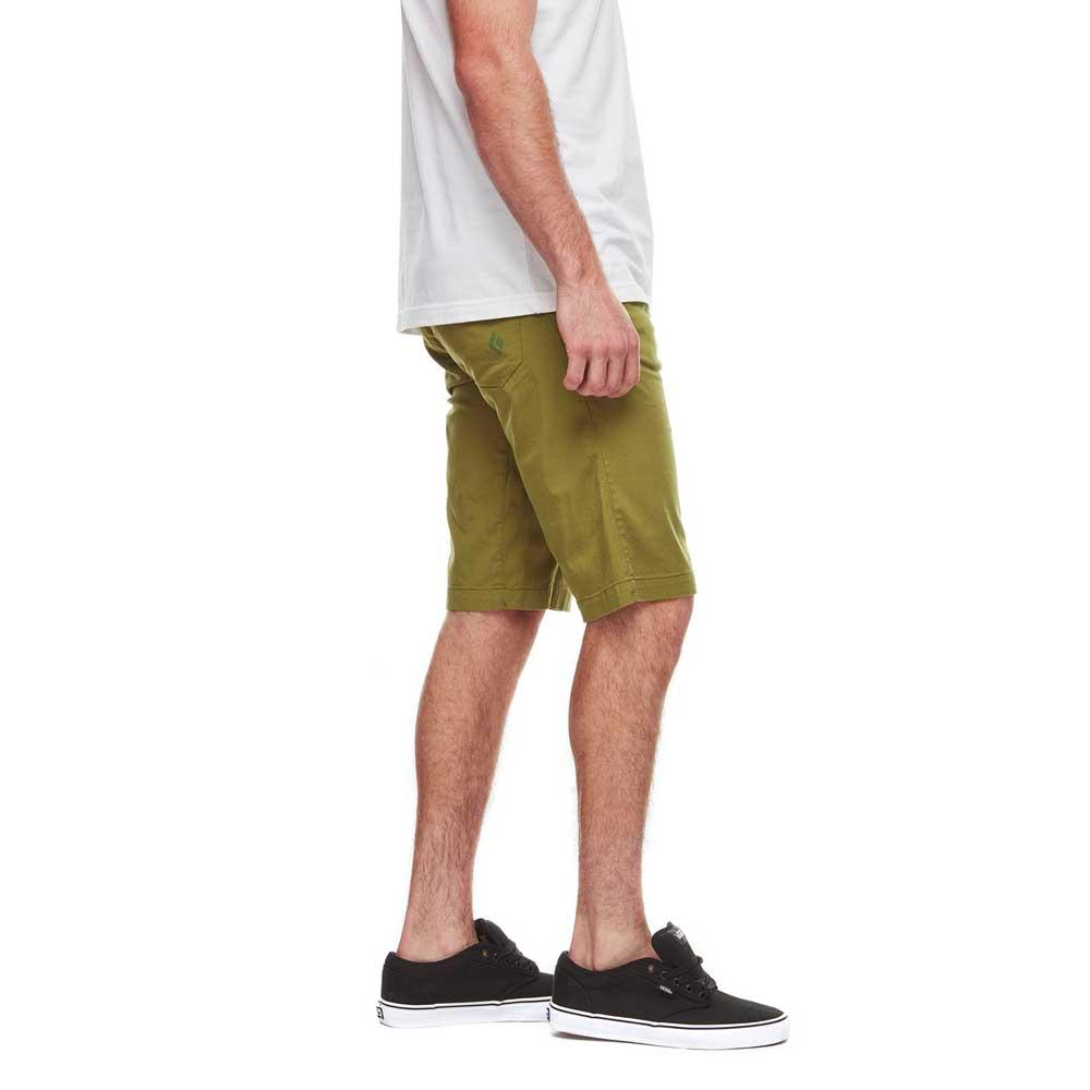 8004687f Black diamond Credo Shorts
