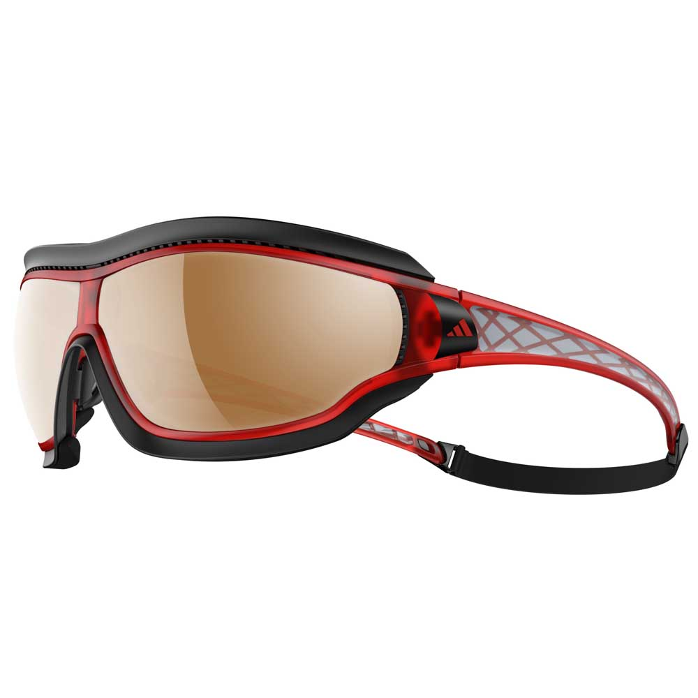 vena convergencia dedo índice  adidas Tycane Pro Outdoor L Red buy and offers on Trekkinn