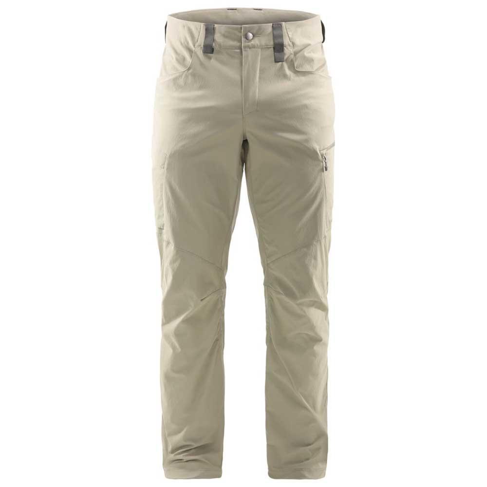 Hagl/öfs Trekking-Hose Mid II Fjell Pants Color Pantalones para Hombre