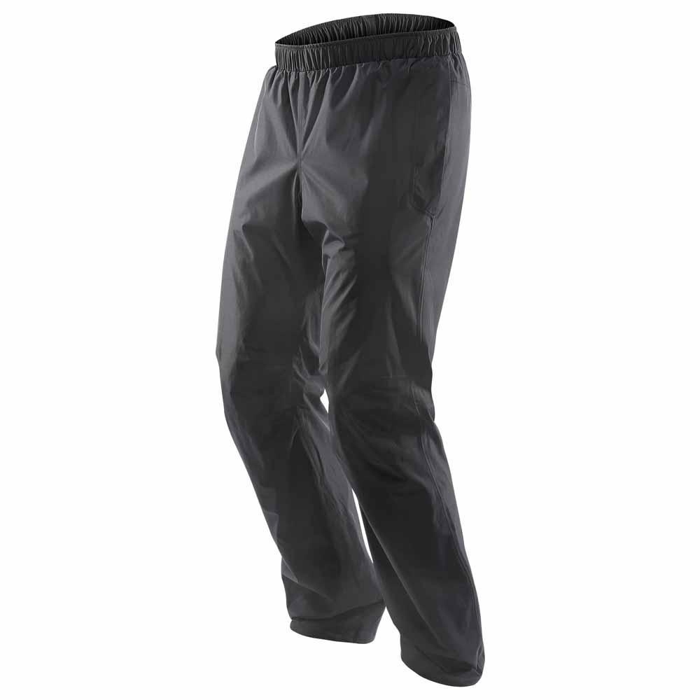 ef255b15 Haglöfs Mila Rain Pants Black buy and offers on Trekkinn