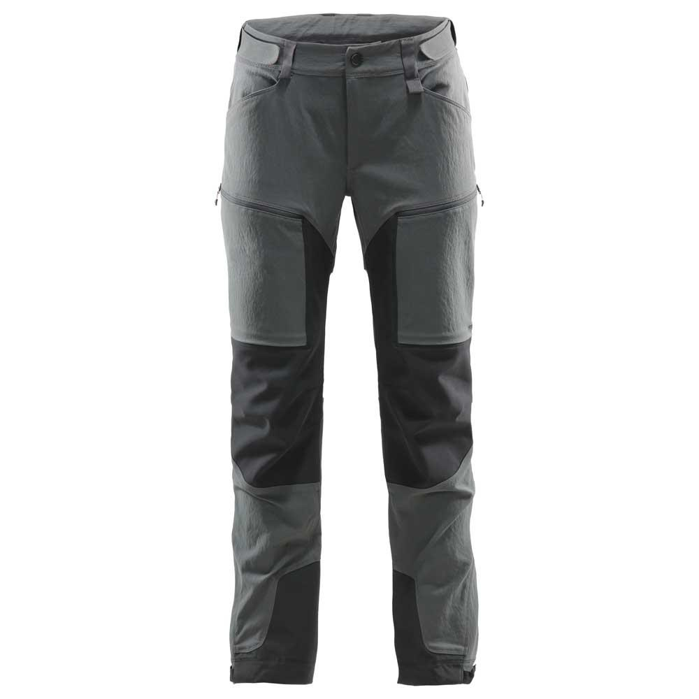 Haglofs Rugged Mountain Pants Grey Buy And Offers On Trekkinn
