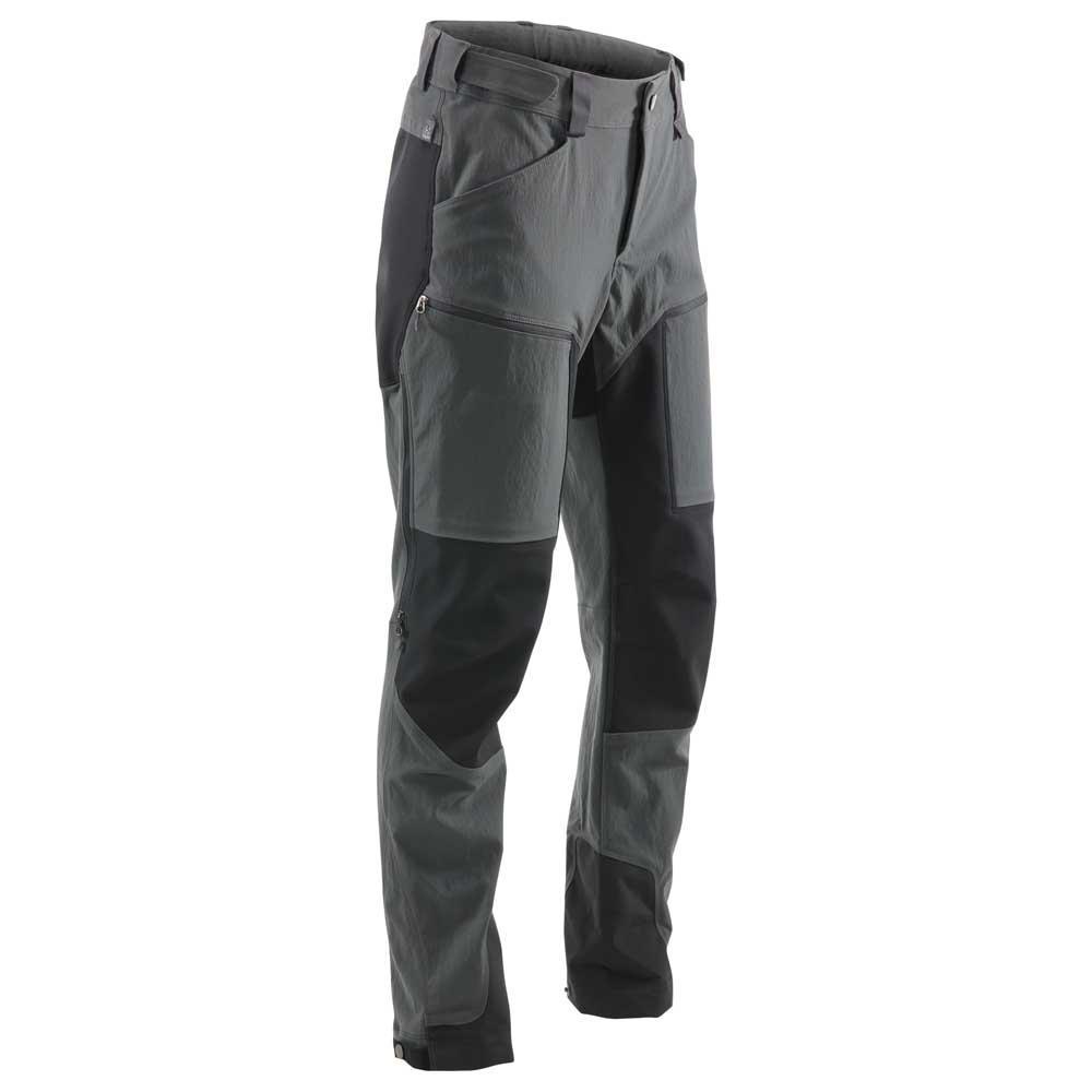 Haglofs Rugged Mountain Pants Grey Buy And Offers On Trekkinn