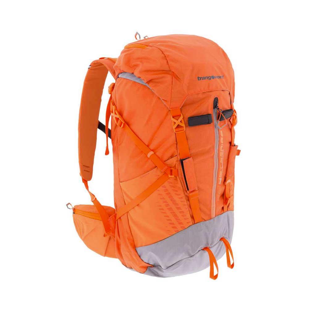a4b01e2dfc Trangoworld HBT 35L Orange buy and offers on Trekkinn