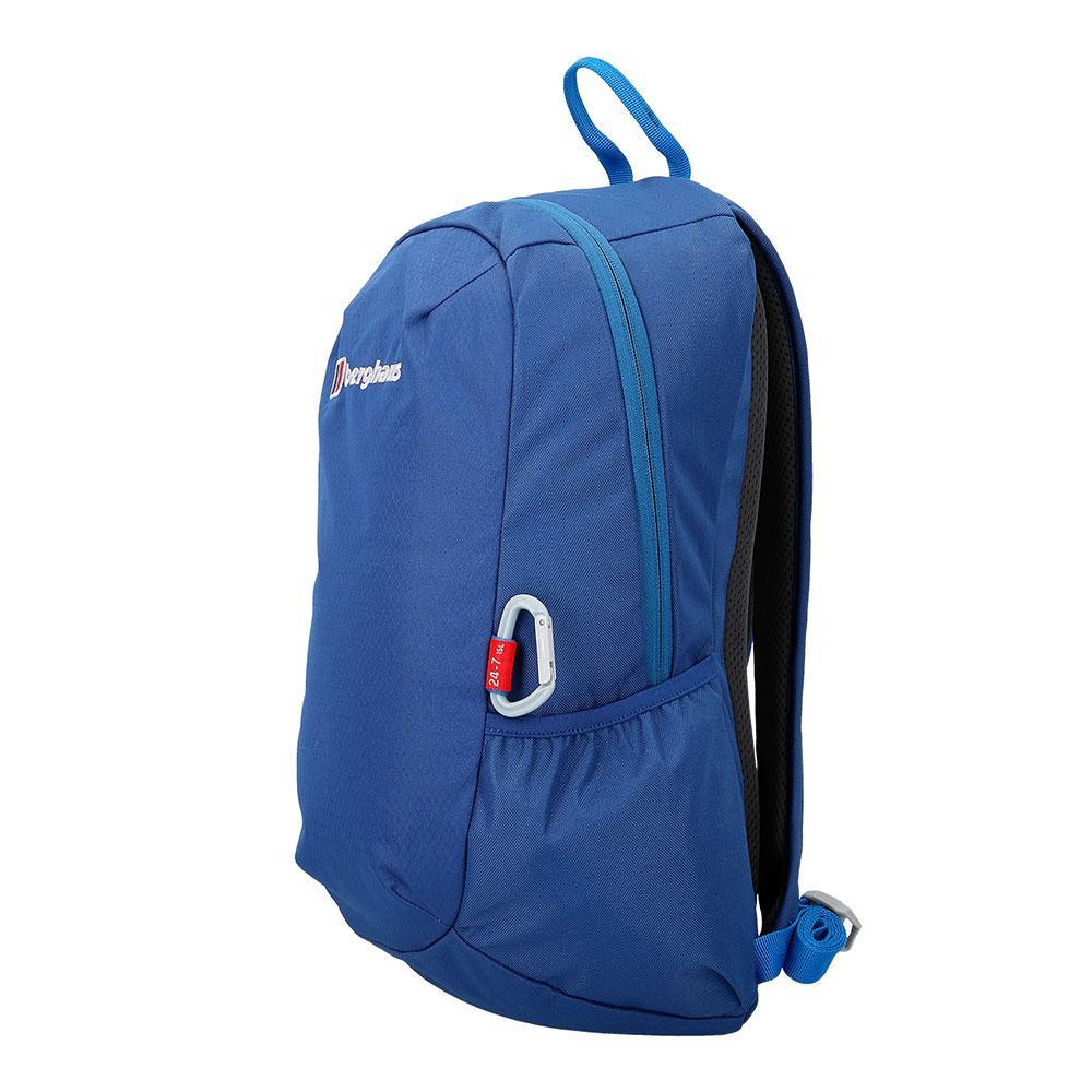 d502b8c26 Berghaus Twentyfourseven 15L Blue buy and offers on Trekkinn