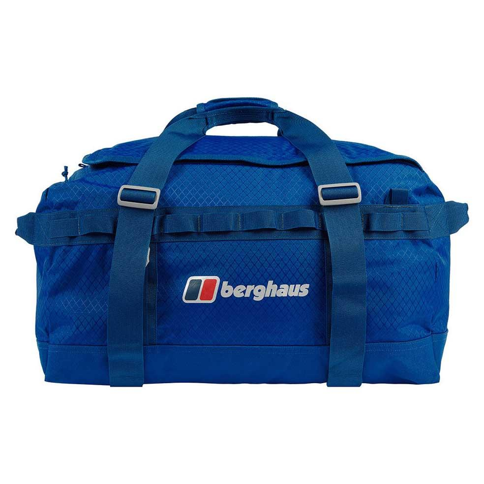 4fa42fa212c2 Berghaus Expedition Mule 60L Blue buy and offers on Trekkinn