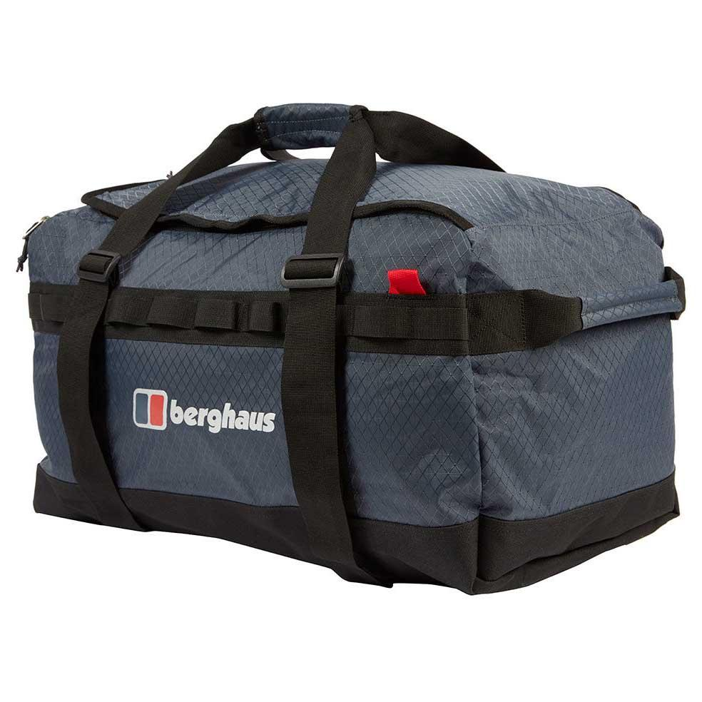 9d76bbf57bea Berghaus Expedition Mule 60L Grey buy and offers on Trekkinn