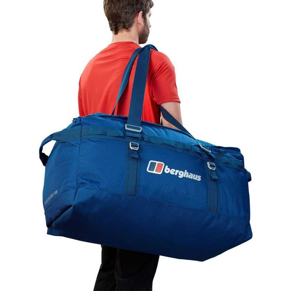 5dd4287c4c3c Berghaus Expedition Mule 100L Blue buy and offers on Trekkinn