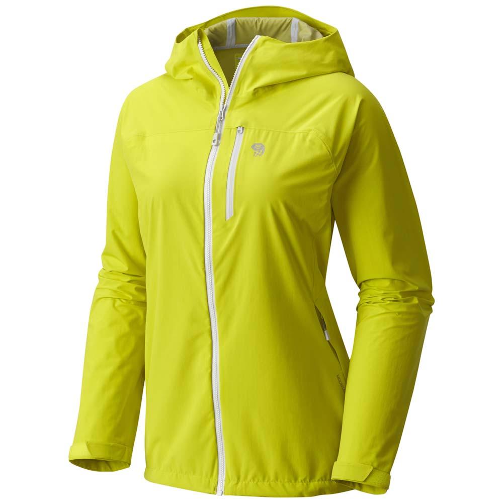 Mountain Hardwear Stretch Ozonic Jacket (Herre)
