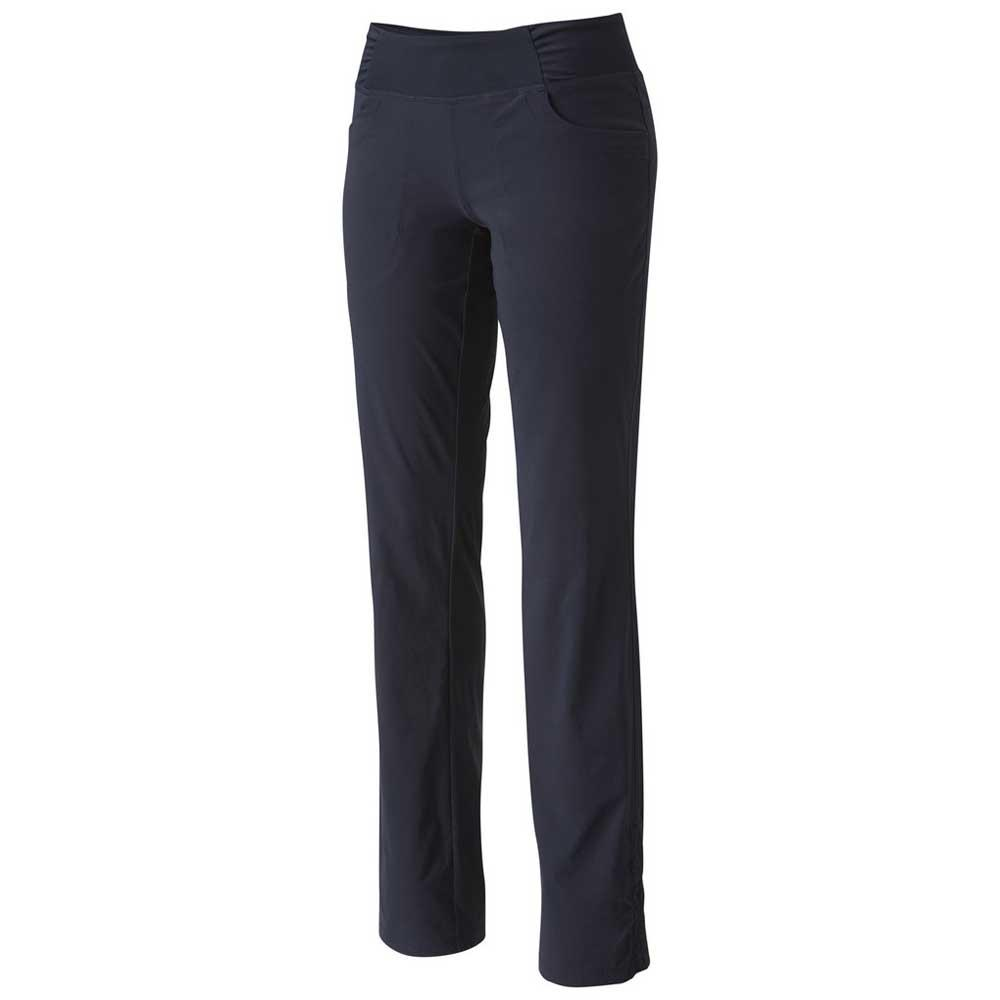 Pantalons Mountain-hardwear Dynama Regular Pants Regular XS Dark Zinc