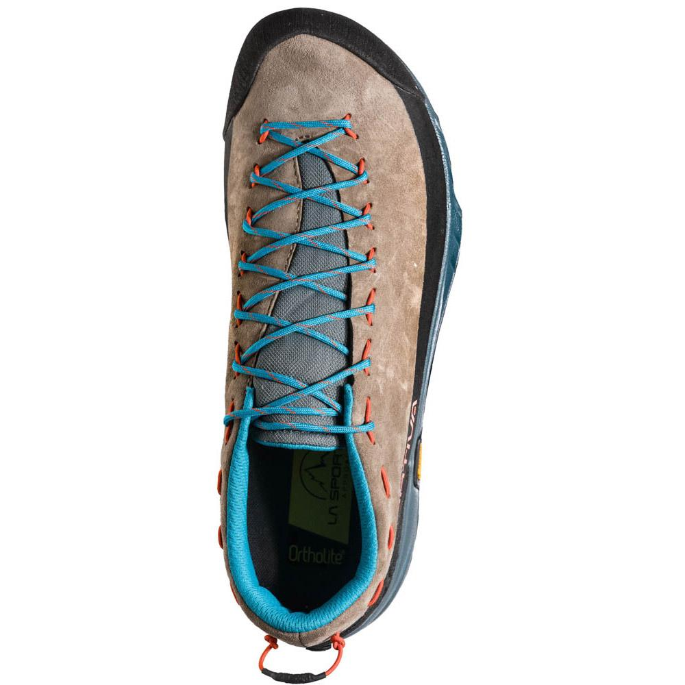 ddf255f8fe5c La sportiva TX2 Leather Brown buy and offers on Trekkinn