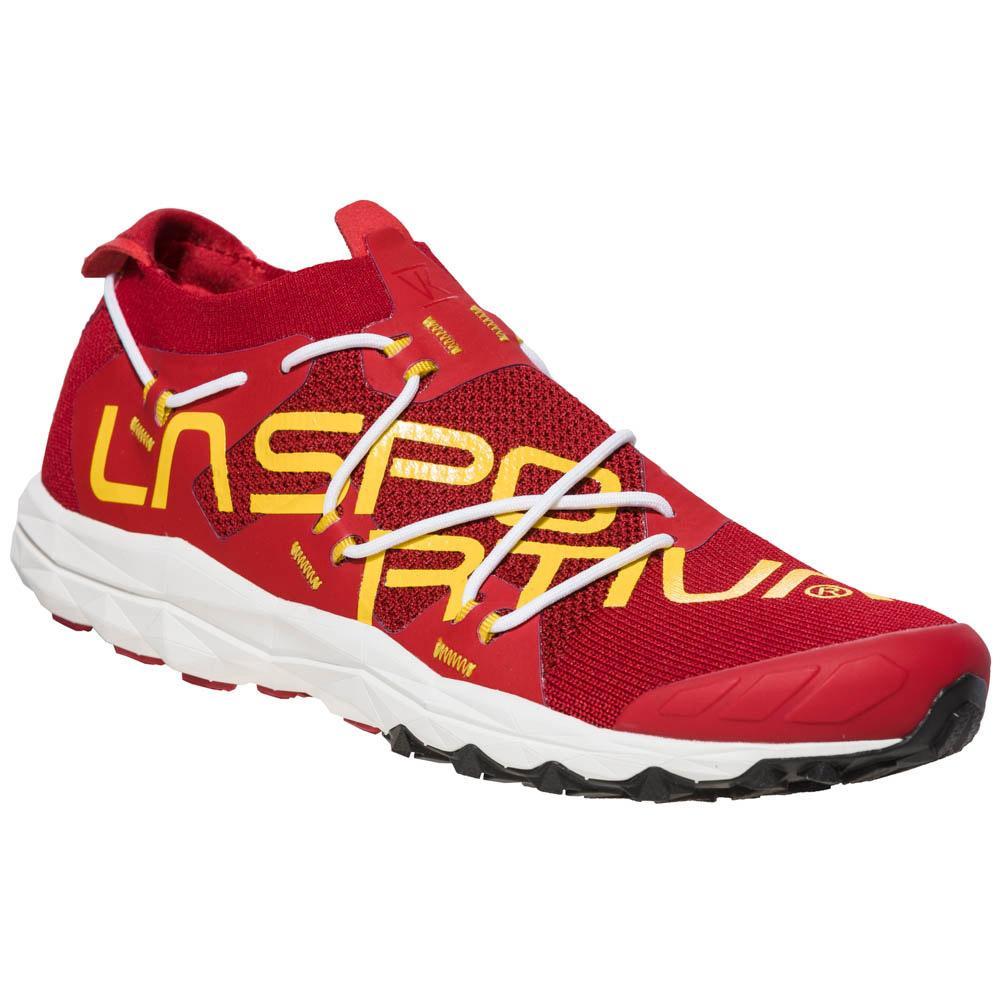 882746eab92 La sportiva VK Running Red buy and offers on Trekkinn