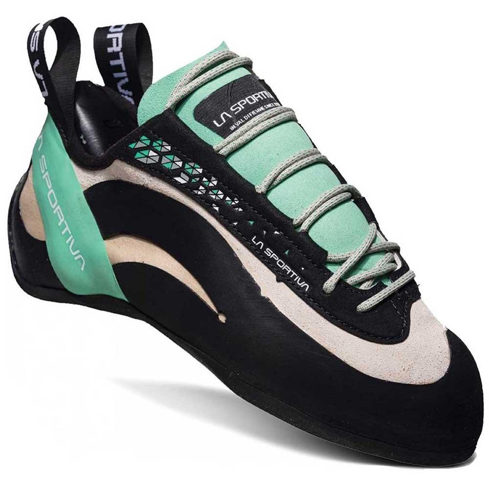 La sportiva Miura Woman Зеленый, Trekkinn