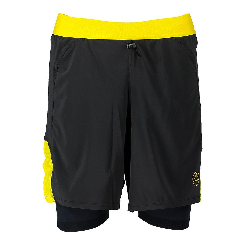 Hombre La Sportiva Velox M Pantal/ón Corto